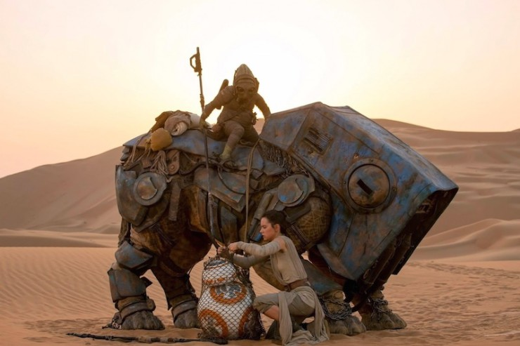 BB-8 space NASA bag Star Wars: The Force Awakens