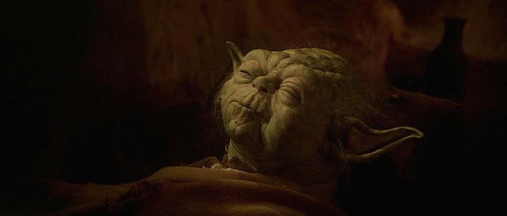 Star Wars Episode VI, Return of the Jedi,