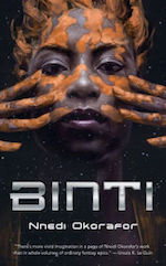 Sleeps With Monsters Liz Bourke Binti Nnedi Okorafor