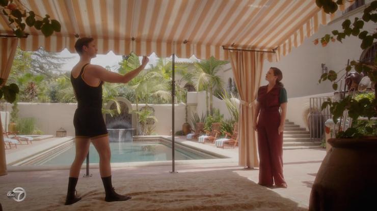 Agent Carter season 2
