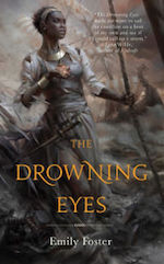 The Drowning Eyes Emily Foster weather magic