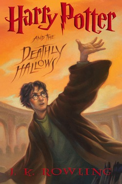 The Harry Potter Reread: The Deathly Hallows, Chapters 35