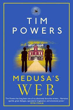 Medusa's-Web-by-Tim-Powers-UK