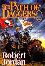 Wheel of Time The Path of Daggers Robert Jordan Bowl of Winds weather magic