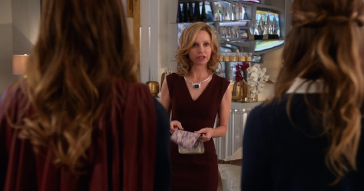 "Supergirl 1x09 ""Blood Bonds"" television review"