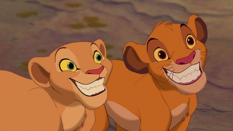 This is not Hamlet: Disney's The Lion King | Tor com
