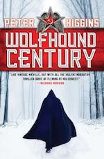 Wolfhound Century fantasy tourism