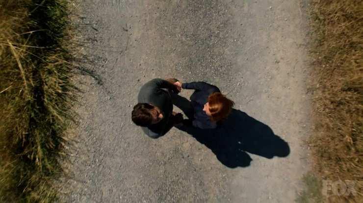 The X-Files, season 10, Babylon