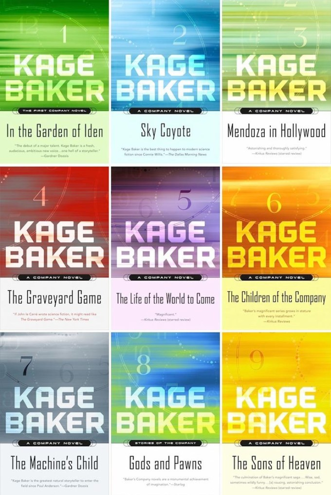 Kage-Baker-Company-ebooks
