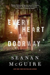 The Many Worlds of Seanan McGuire