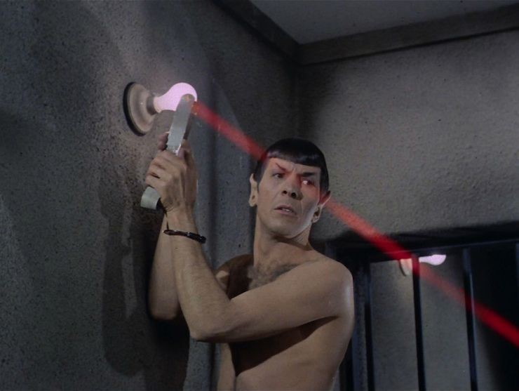 Star Trek, season 2, Patterns of Force