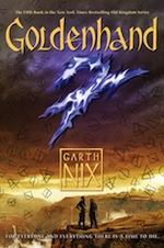Goldenhand_GarthNix