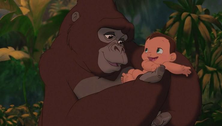 The End Of The Disney Renaissance Tarzan Torcom