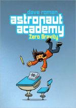 Astronaut Academy film TV adaptation