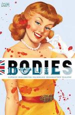Bodies graphic novel adaptation television TV Hulu