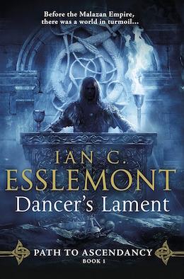 Dancer's Lament: Chapter 3   Tor com