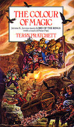 Discworld The Watch TV adaptation
