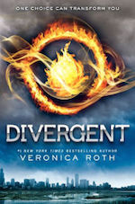 Divergent spinoff TV series