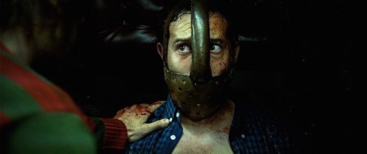 Fear, Inc. movie review Tribeca Film Festival horror meta The Cabin in the Woods