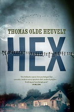 HEX Thomas Olde Heuvelt TV adaptation