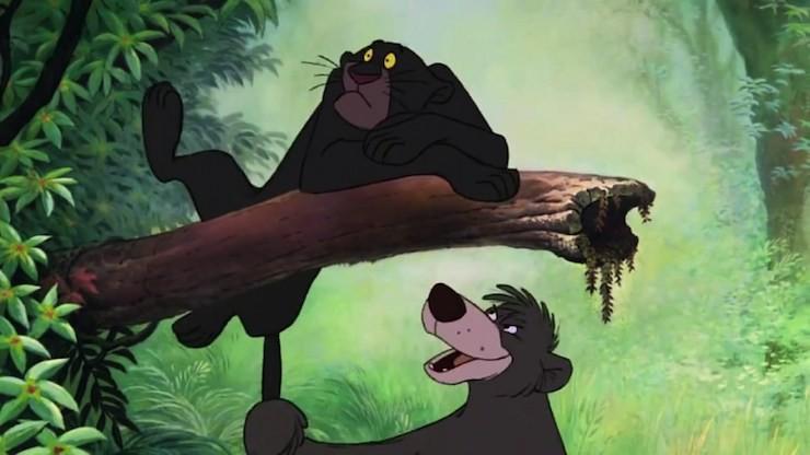 The Jungle Book 1967