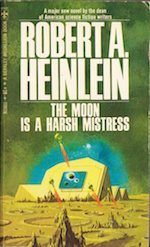 The Moon is a Harsh Mistress movie adaptation Uprising Bryan Singer