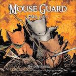 Mouse Guard movie adaptation