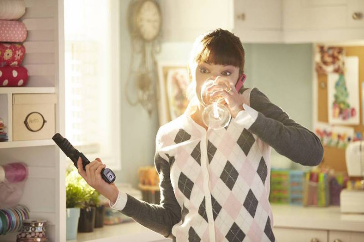 """Orphan Black 4x01 """"The Collapse of Nature"""" television review Beth Childs Alison Hendrix"""