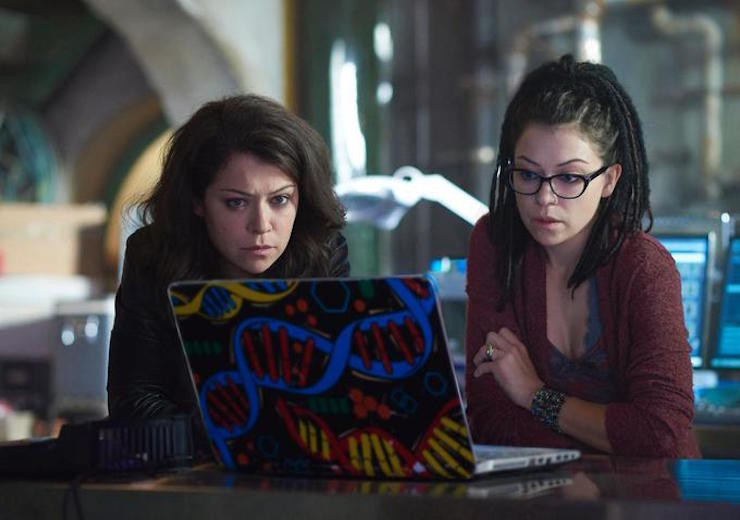 "Orphan Black 4x02 ""Transgressive Border Crossing"" television review"