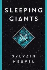 Sleeping Giants adaptation Sylvain Neuvel