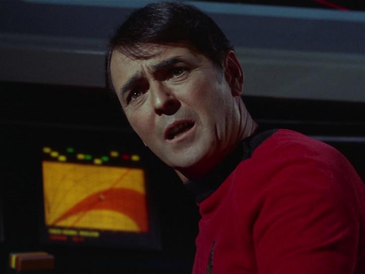 Star Trek, season 2, The Ultimate Computer