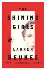 The Shining Girls Lauren Beukes movie adaptation