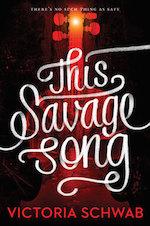 This Savage Song film adaptation