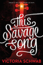 This Savage Song film adaptation
