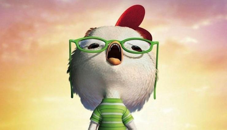 Image result for chicken little