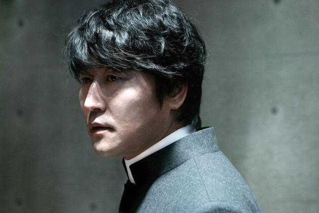 bloodline-kanghosong