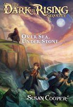 Five Books About Prophecy The Dark Is Rising Over Sea Under Stone