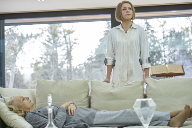 """Orphan Black 4x07 """"The Antisocialism of Sex"""""""