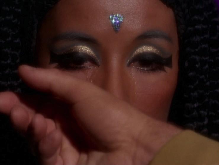Star Trek, Original Series, season 3, Elaan of Troyius