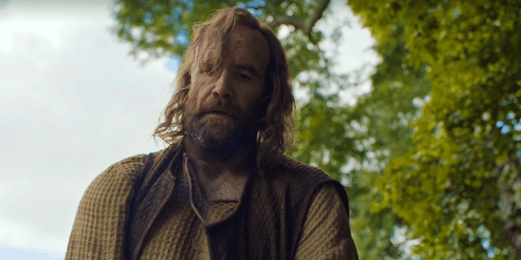 the hound is back