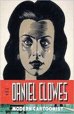 The Art of Daniel Clowes