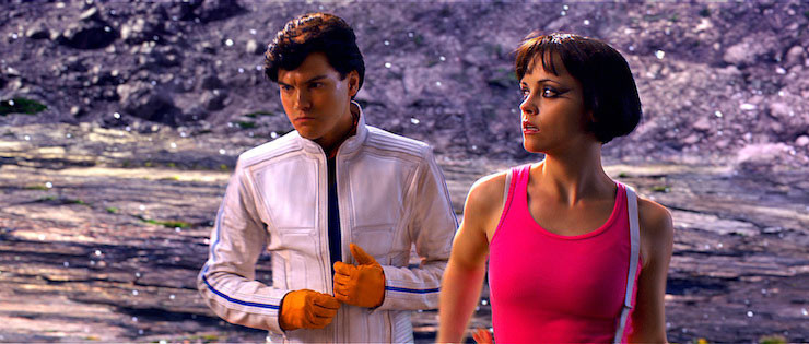 speed racer an overlooked masterstroke that�s good enough