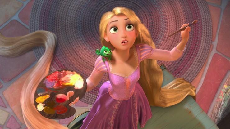 Magic And Choices Disneys Tangled Tor