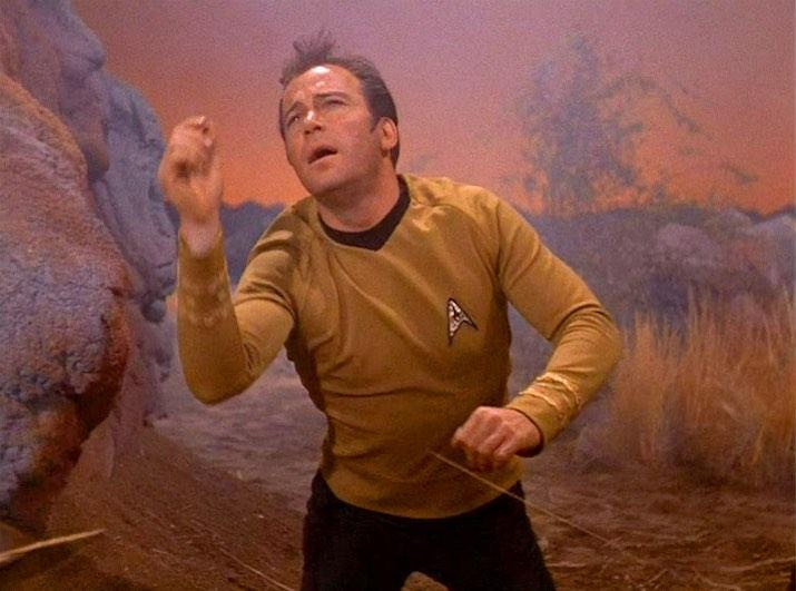 """Star Trek The Original Series Rewatch: """"The Empath""""   Tor com"""
