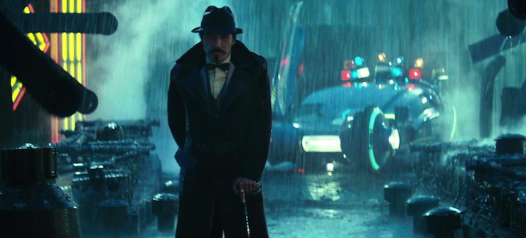Blade Runner, fashion