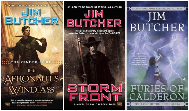 The dresden files by jim butcher the spires were built fandeluxe Image collections