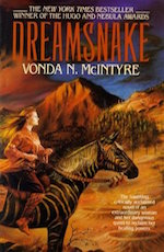 Dreamsnake by Vonda N. McIntyre