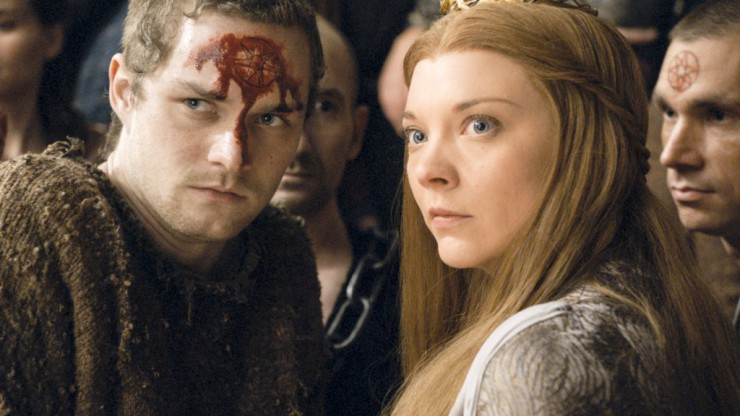 marg and loras