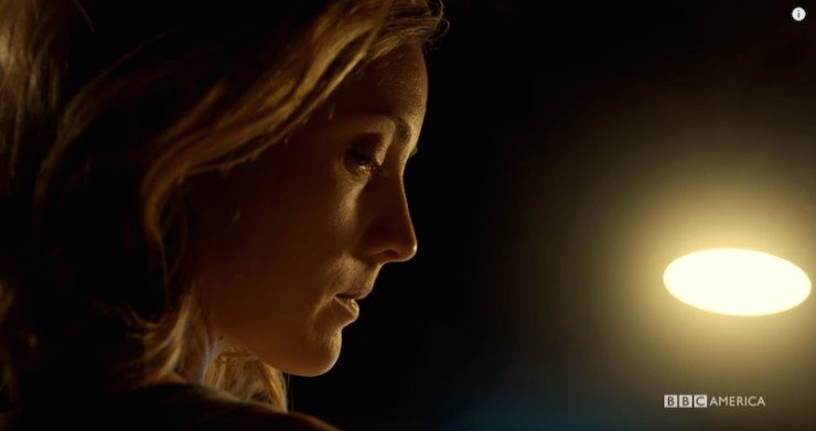 """Orphan Black 4x09 """"The Mitigation of Competition"""" television review Delphine"""