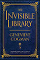 Genevieve Cogman The Invisible Library